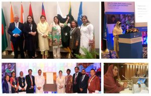 3rd Annual South Asia Parliamentarian Platform for Children