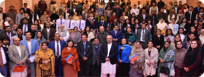November19, 2019: National Consultative Meeting: 'REVIVING PAKISTAN'S PARLIAMENTARY COMMITMENTS ON CHILD RIGHTS