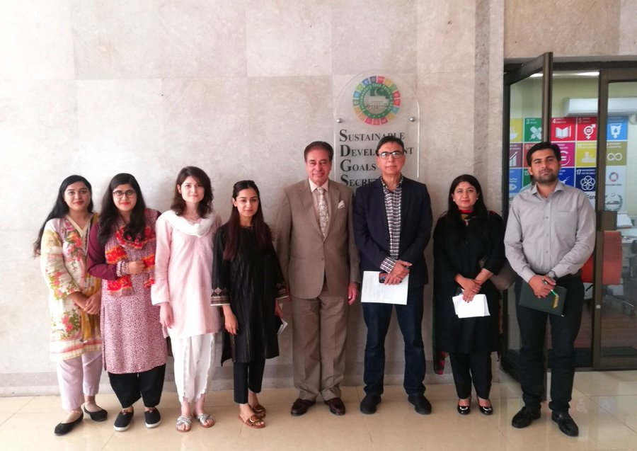 Pakistan to Host National Summit on Mental Health in March 2020