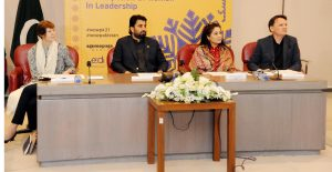 SDGs Secretariat Celebrates International Women's Day